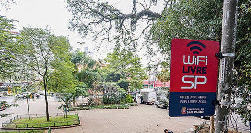 São Paulo Wi-Fi