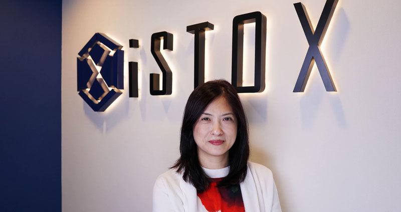 iSTOX