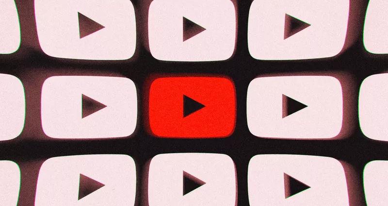 iOS YouTube