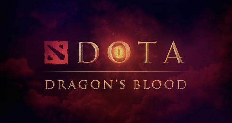 dota dragon blood