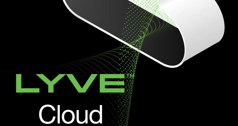 Lyve Cloud