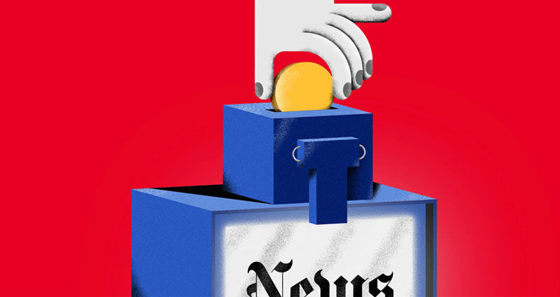 pay for news