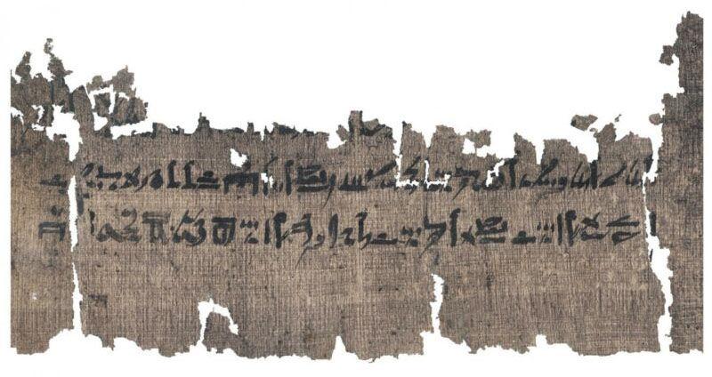 mummification manual