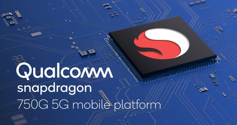 Snapdragon 780G 5G SoC