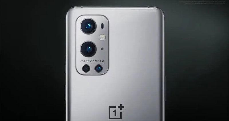 Some OnePlus 9 Pro、