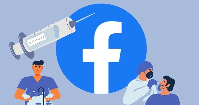 facebook vaccine