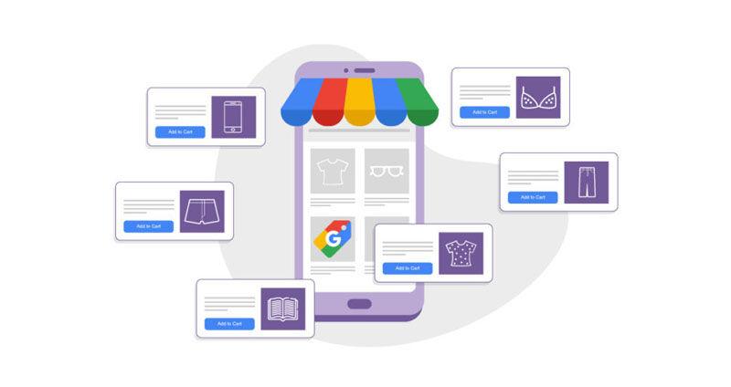 google shopping is shutting down