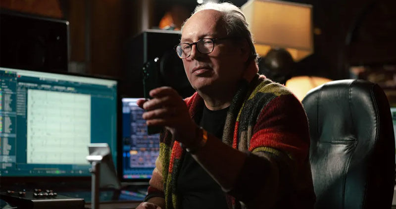 Hans Zimmer ringtone for the Oppo Find X3 Pro