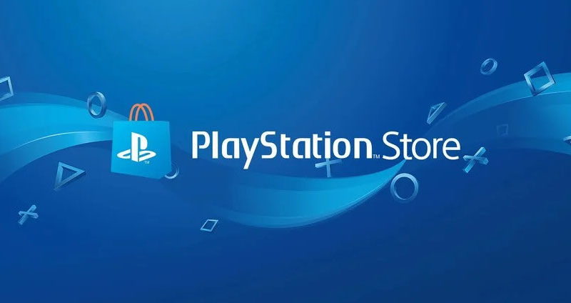 sony ps store