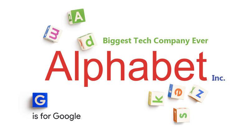 Alphabet company