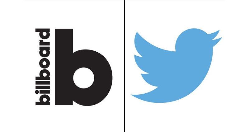 Billboard and Twitter