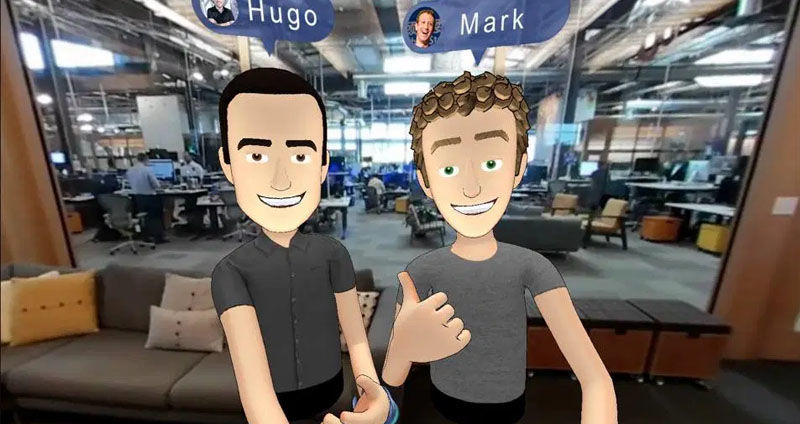 hugo and mark