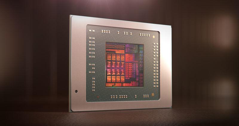 AMD triples Zen 3 CPU