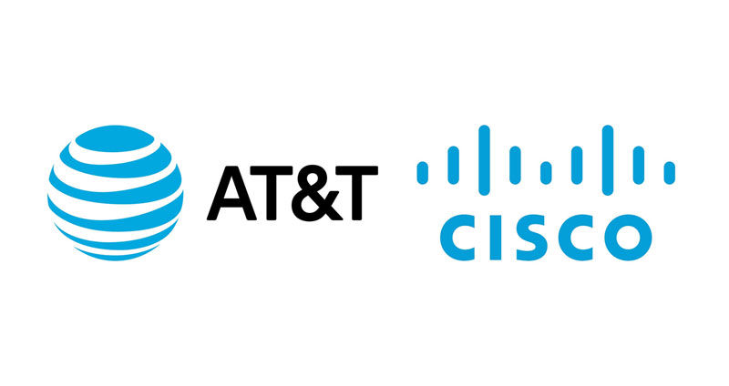 Cisco and AT&T