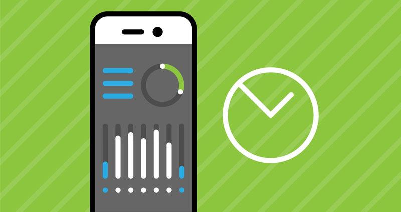 Screen Time API