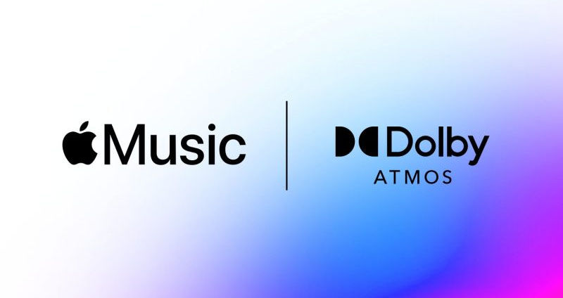Apple Music Dolby Atmos