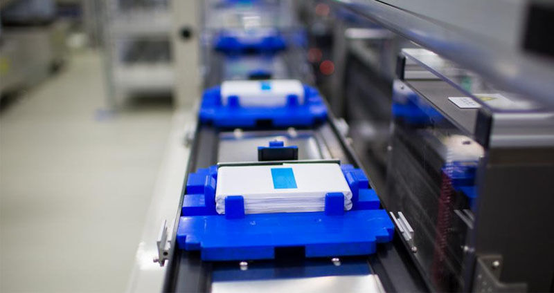 lithium battery supply chain