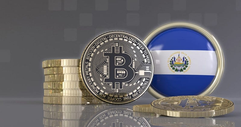 Bitcoin will soon be an official currency in El Salvador