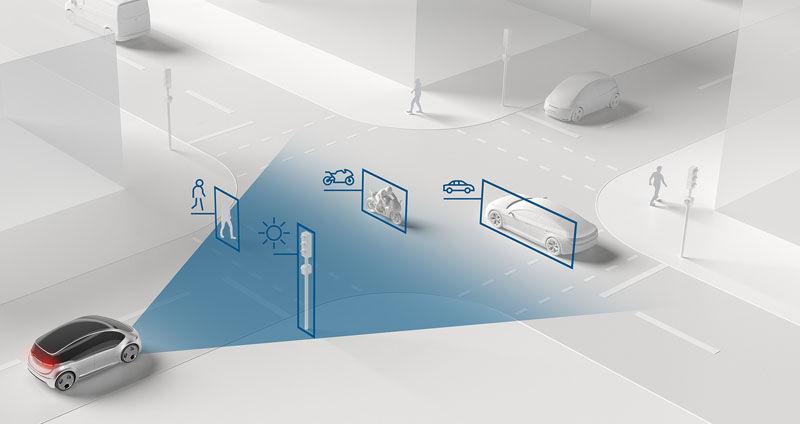 lidar sensors can alert road users of upcoming hazards