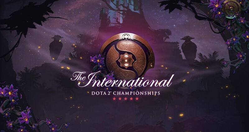 Dota 2 The International
