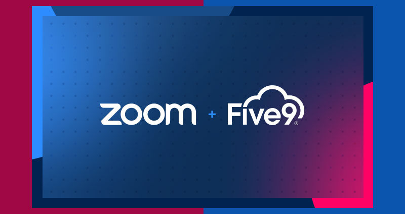 zoom aqcuise five9