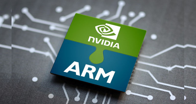 Nvidia and Arm merger