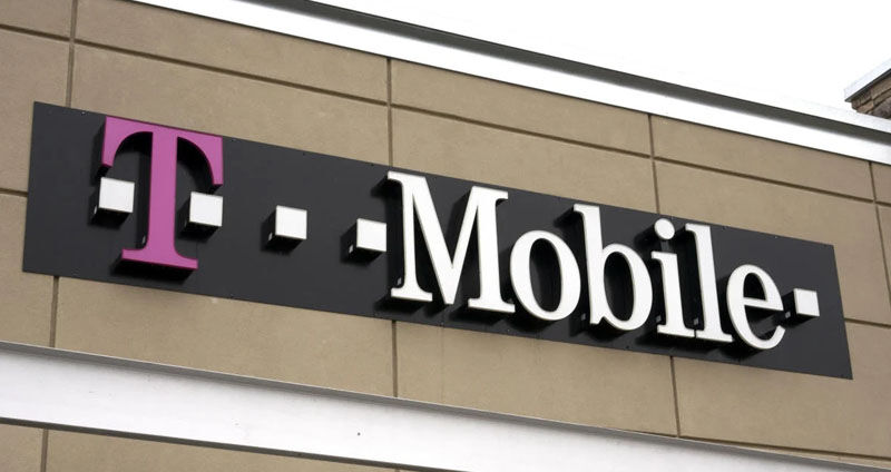 T-Mobile stores